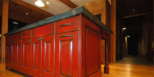 Furniture, Cabinetry, & Accessories